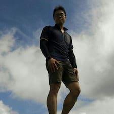 Kun Wouk User Profile