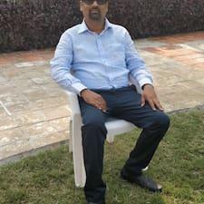 Rajendra Kullanıcı Profili