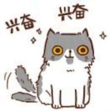 Profil utilisateur de 尚慧