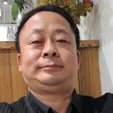 Perfil de usuario de 春旺
