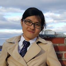 Herng Yi Kullanıcı Profili