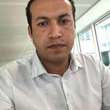 Nidhal - Uživatelský profil