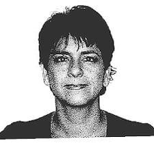 Gloria Beatriz - Uživatelský profil
