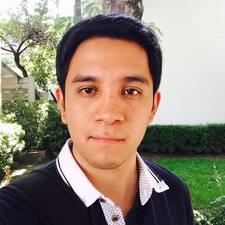 Eddie Guillermo User Profile