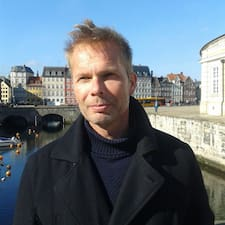 Jens Hjort Brukerprofil
