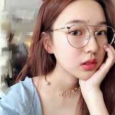 Profil utilisateur de 施雯