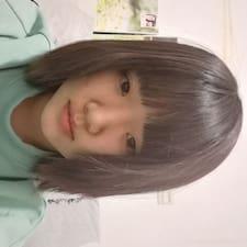 Profil utilisateur de 李佳莹