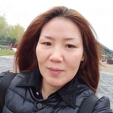Profil utilisateur de 桂萍