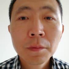 Profil utilisateur de Huai