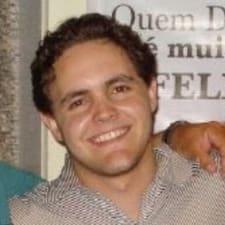 Profil utilisateur de Luiz Henrique