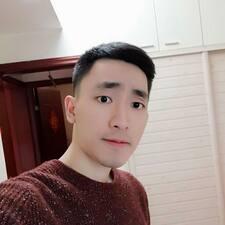 Profil utilisateur de 汝鑫