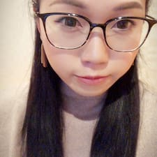 Nutzerprofil von Kazuki