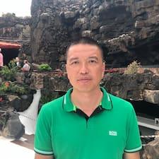 Jia Yong Kullanıcı Profili
