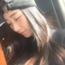 Profil utilisateur de Yongyao