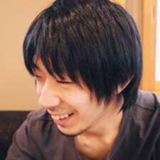 隼一さんのプロフィール