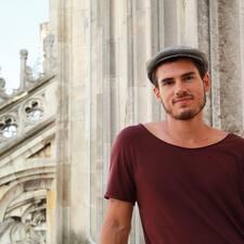 Profil utilisateur de Luccas