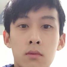 青 - Profil Użytkownika