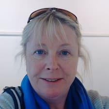 Sally-Ann User Profile