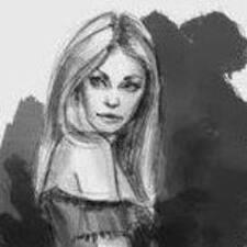 Profil Pengguna Μαρια