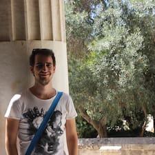 Profil korisnika Dietmar