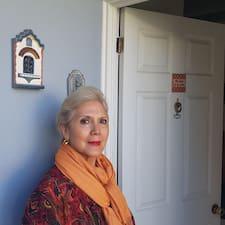 Betty Brukerprofil