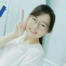 Gebruikersprofiel 黄萍萍