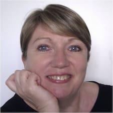 Profil Pengguna Francoise