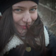 Džena User Profile