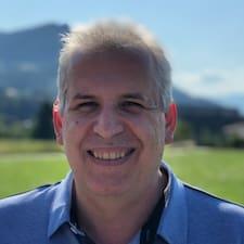 Günter - Uživatelský profil