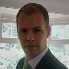 Profilo utente di Marthijn