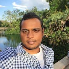 โพรไฟล์ผู้ใช้ JayaKrishna