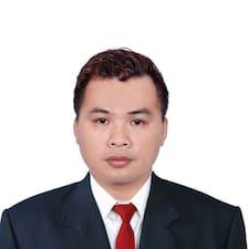 Huynh User Profile