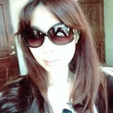 葉子 User Profile