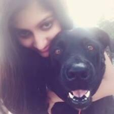 Profil korisnika Deepika