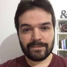 Profilo utente di Gilson