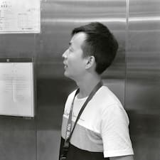 林祥 felhasználói profilja