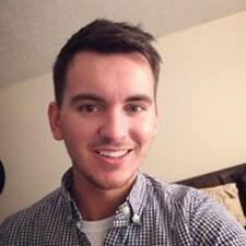 Gebruikersprofiel Clayton Zackary