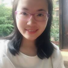俐君 User Profile