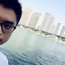 Nutzerprofil von 俊琪