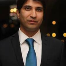 Salman - Uživatelský profil