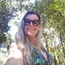 Adriana Paula User Profile