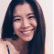 Vernette User Profile