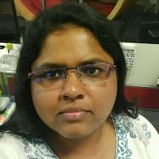 Mayurapriya Brukerprofil