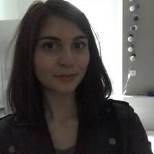 Eliette User Profile