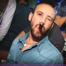 Profil utilisateur de Nektarios