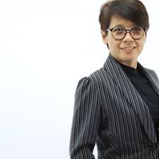 Kavita Brukerprofil