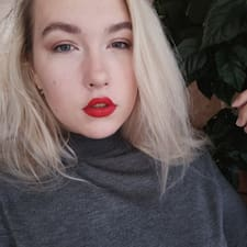 Юлия Kullanıcı Profili