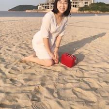 โพรไฟล์ผู้ใช้ Yangzhi