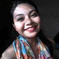Profil utilisateur de Abryl