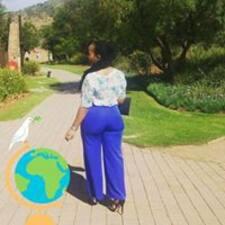 โพรไฟล์ผู้ใช้ Venesa Mbali